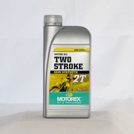 Motorex Two Stroke 2T