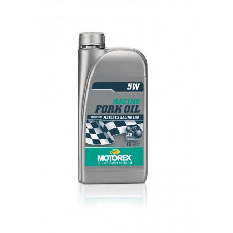 Motorex Racing Fork Oil 5W