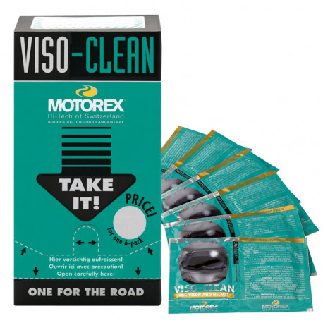 Motorex Viso Clean