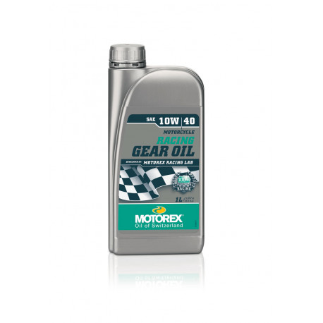 Motorex Racing Gear Oil 10W40