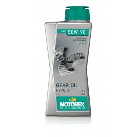 Motorex Hypoid Gearoil 80W90