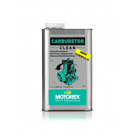 Motorex Carburetor Clean
