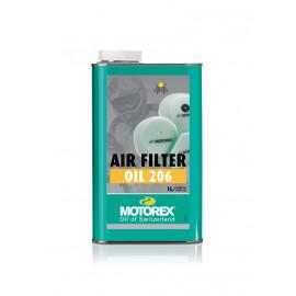 Motorex Air Filter Oil 206