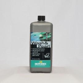 Motorex Wash & Pearl